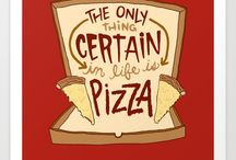FUN PIZZA STUFF / All the fun stuff that is pizza culture. At PMQ Pizza Magazine, we love #pizza and the culture around it. We also like to laugh.