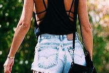 Fashion / by Flo Bouu