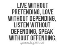 Beautiful Life Quotes xxx