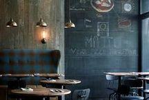 coffee bars