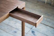 Furniture / by Juan Carlos Ocampo