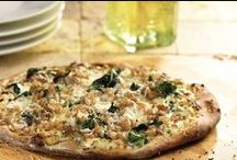 PMQ's Pizza of the Month Recipe / The best pizza recipes from chefs around the world, brought to you each month by PMQ Pizza Magazine. #pizza #pmqpizzamag www.pmq.com