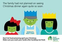 Christmas 2013 / Christmas food safety tips from the Food Standards Agency