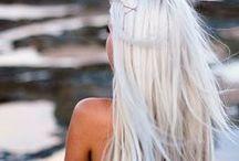 I wanna dye my hair.