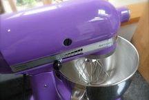 Lavender~Lilac~Purple~Violet / by DEBADO