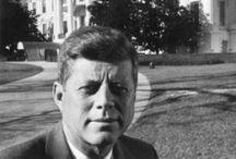 JFK / JFK  / by Dr Paul Perkoulidis