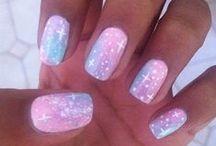 Nails <3 / Nail-polish