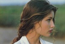 Laetitia Casta / Laetitia Casta  / by Dr Paul Perkoulidis
