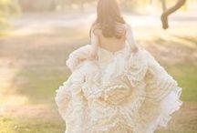 the dress / by Adél Kovács