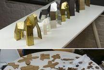 Design & Sculpture