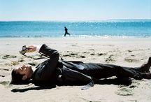 Joseph Gordon-Levitt / by Erica Daniels
