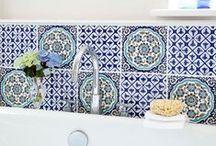 V&A Tiles / V&A Tiles by British Ceramic Tile
