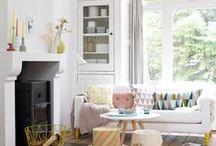 Home : décoration