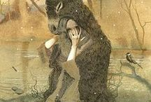 Allerleirauh/ Donkeyskin