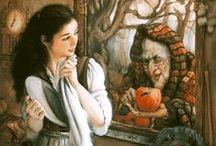 Schneewittchen/ Snow White
