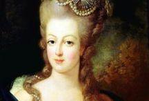 Marie Antoinette - Gemälde