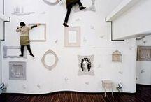 Architecture d'int & Scénographie