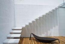 escalier ari
