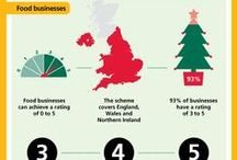 Get ready for Christmas 2014 / Merry Christmas from the Food Standards Agency