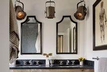 Home : salle de bain // bathroom