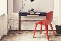 """three"" chair by Alexandre Boucher / Chair Design"