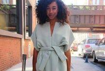 Style : robe // dress