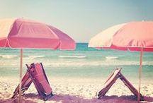 Ensemble de plage  <3