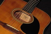 Yairi Guitars / Alvarez Yari Acoustic Guitars
