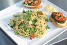 Pasta Recipes / All pasta talk here.
