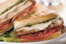 Sandwich Recipes / Sandwich recipes and more!