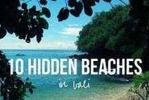 Voyage // travel : Bali
