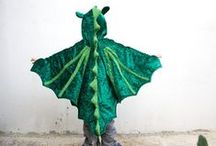 CALF 2016 Mark Teague costume ideas / Costume ideas for characters from books illustrated and or authored by Mark Teague, honoree for the 2016 Children's Art & Literacy Festival in Abilene, Texas!