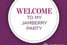 Jacqui's Jamberry Party / Ladies! Welcome to the party! I am excited to introduce you to an amazing product that has just come to Australia and New Zealand! Thank you so much for joining me please kick off your shoes, get comfy, and scroll thru to see all things Jamberry! Welcome!