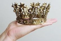 Who owns the crown