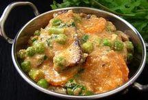 recepty z Indie - Paneer