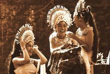 Faves - Indonesia / Inspiring Indonesia....a nation of beauty / by Jules