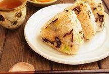 My favorite FOOD 和 / 和食にこだわって、美味しそうと感じる物を集めました。写真としてもかっこいい見た目の良い物を。