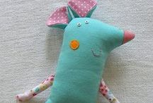 toys / игрушки / игрушки: шитье, вязание toys: sewing, knitting