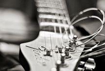 Dear my guitar