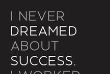 Micro Business Quotes / I hope these quotes will inspire you as you work hard to make your micro business dreams a reality! For more help visit MicroBusinessForTeens.com