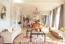 Under Your Feet / Fabulous rugs for under your feet and other floor inspirations for your own inspired interior