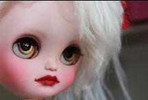 Gerakina Dolls  / One Of a Kind Handmade Dolls
