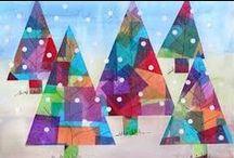 Christmas classroom/writing