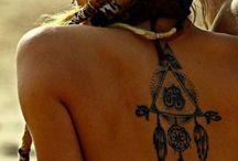 tatuajes <3 / #Tattoo #tattoos #beautiful #art / by Fran Guzmán