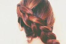 Hair - crown of beauty