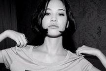 Kiko Mizuhara / born October 15, 1990