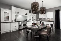 New Classic keukens