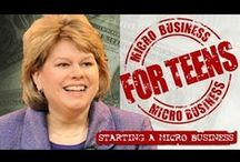 Carol Topp Videos / Videos on starting a running a micro business and being a published author.
