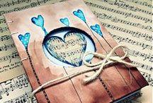 Diaries, journals