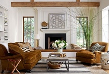 Rustic Modern Decor